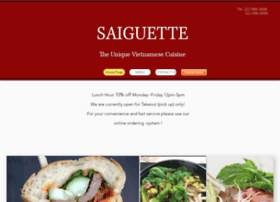 saiguette.com