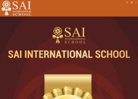 saiinternationalschool.com