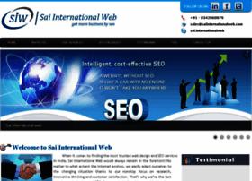 saiinternationalweb.com