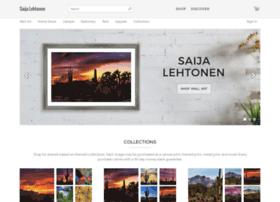 saija-lehtonen.artistwebsites.com