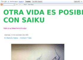 saikuhayotravidaposible.blogspot.com.ar