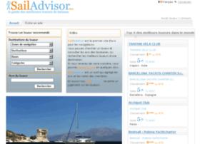 sailadvisor.com