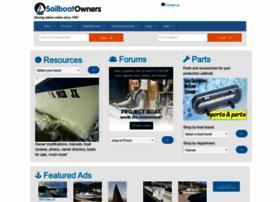 sailboatowners.com