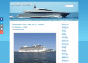 sailboats.com