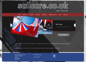 sailcare.co.uk