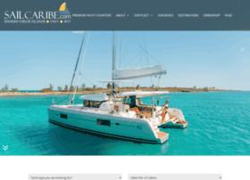sailcaribe.com