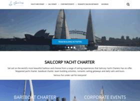 sailcorp.com.au