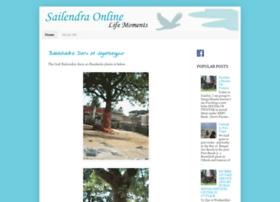 sailendrasahoo.blogspot.com