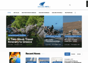 sailing-info.gr