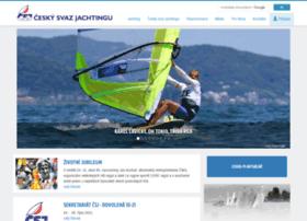 sailing.cz