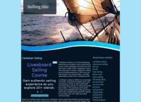 sailing.stylinghub.com