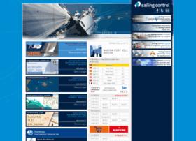 sailingcontrol.com
