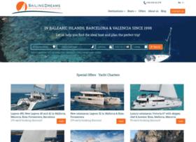 sailingdreams.com