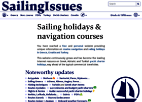 sailingissues.com