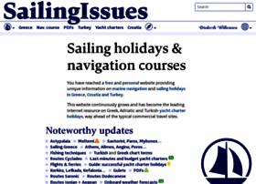 sailingissues.com