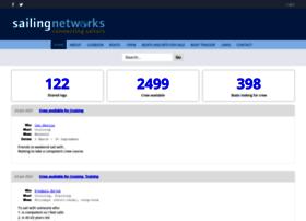 sailingnetworks.com