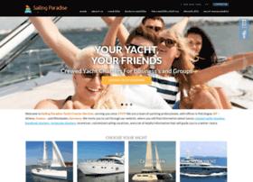 sailingparadise.com