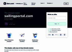 sailingportal.com