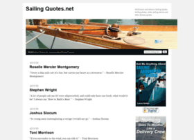 sailingquotes.net