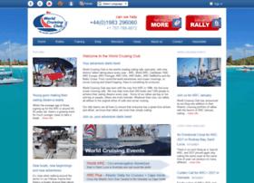 sailingrallies.com