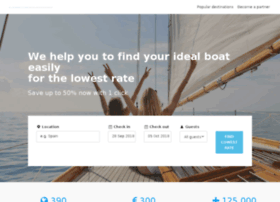 sailingscanner.com