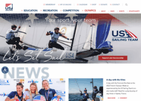 sailingteams.ussailing.org