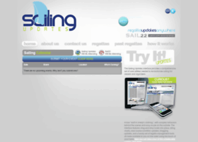sailingupdates.com