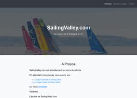 sailingvalley.com