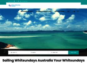 sailingwhitsundays.com