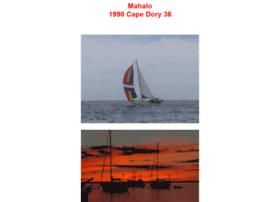 sailmahalo.com