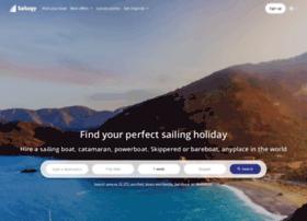 sailogy.com