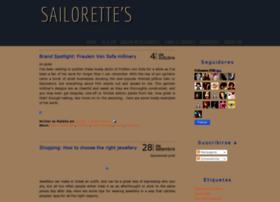 sailorettes.com