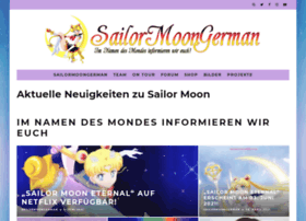 sailormoongerman.com