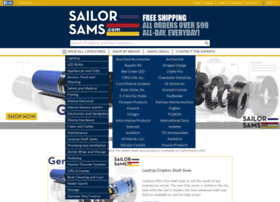 sailorsams.com