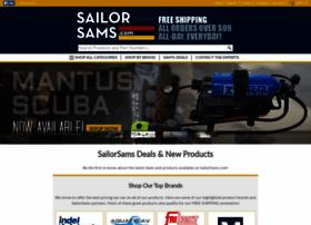sailorsams.com