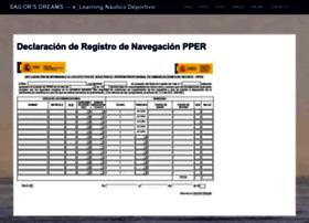 sailorsdreams.com