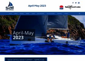 sailportstephens.com.au