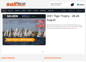 sailracer.co.uk