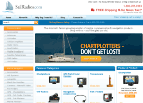 sailradios.com