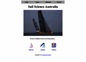 sailscience.com