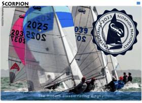 sailscorpion.co.uk