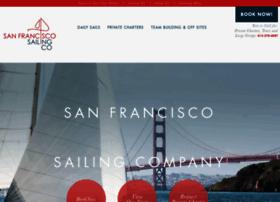sailsf.com
