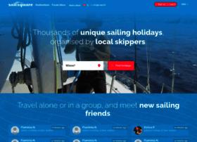 sailsquare.com