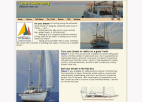 sailsybaris.com