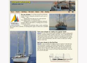 sailsybaris.com