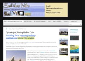sailthenile.com
