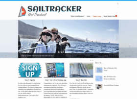 sailtracker.net