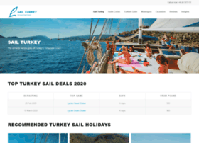 sailturkey.co.uk