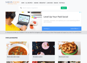 sailusfood.com
