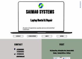 saimag.net